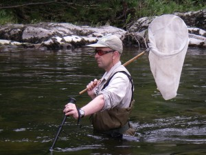 De la mouche de pêche à l'écologie des cours d'eau... Stage 2013 !!! dans Annonces sans-titre